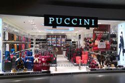 Puccini чемодан Польша под 0, по цене сайта , без веса
