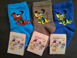 Носочки для мальчика, 12 размер