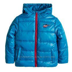 Зимние куртки на флисе от Cool Club, Польша, рост 116, 122, 128, 134, 140