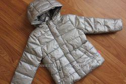 Теплые демисезонные куртки C&A Palomino, Германия,  110, 116,