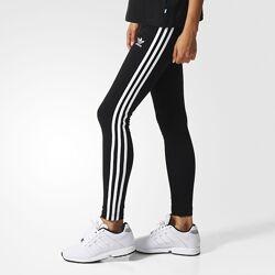 Спортивные лосины легинсы Adidas оригинал