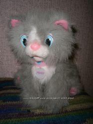 Интерактивная кошка котенок-обнимашка Molly Anymagic Vivid Англия  30