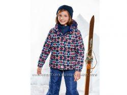 Зимняя лыжная термо куртка Crivit на 10-12 лет рост 146-152см