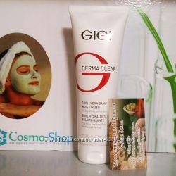 GIGI Derma Clear - Srin Hyra basic moisturiser Крем GiGi увлажняющий