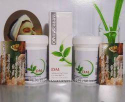 ONMACABIM Увлажняющий крем для жирной кожи SPF-15