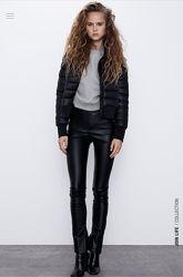 куртка Zara  М, Л размер