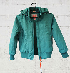 Куртка демисезонная для девочки Really Master, Шапка и снуд в Подарок