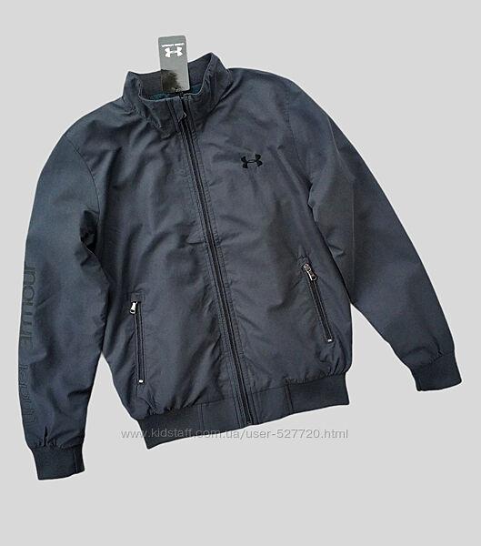 Мужская ветровка, куртка Under Armour, андер армор, см. замеры в описании