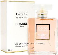 Chanel. Coco Mademoiselle парфумированая вода. 50 ml. Оригинал