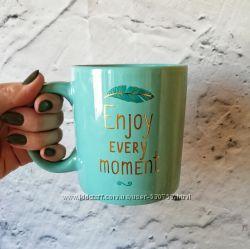 Чашки чайные разные