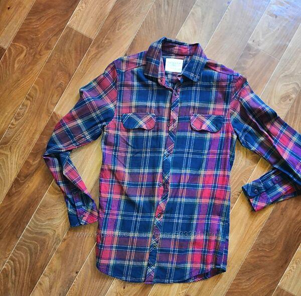 Рубашка весна осень Primark