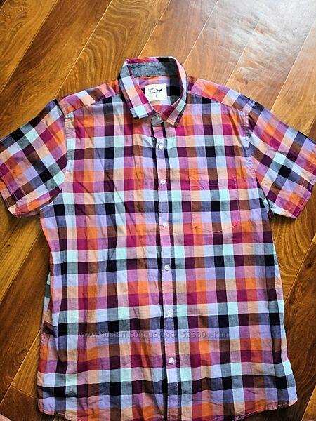 Рубашка Cedar Wood State размер L