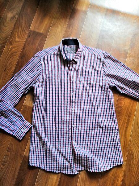 Рубашка летняя Primark размер M