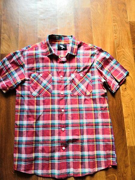 Рубашка Cedar Wood State размер M