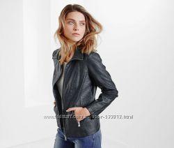 Стильная женская куртка р. S-ка 36евро 42наш  Tchibo 36ЄР