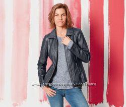 Стильная женская куртка р. S-ка 36евро 42наш  Tchibo