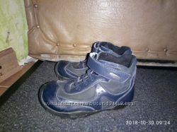Деми ботинки Perlina ортопедик р. 28 одеты 1 раз