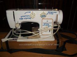 Швейная машина Чайка 142 М электропривод