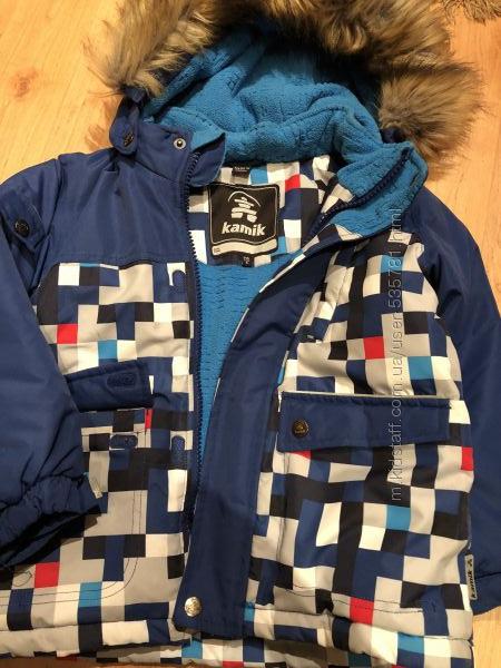 Куртка Kamik