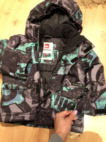 Куртка зимняя Quiksilver оригинал