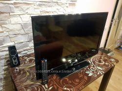 Телевізор LED Blaupunkt 32 Slovakia пульт hdmi