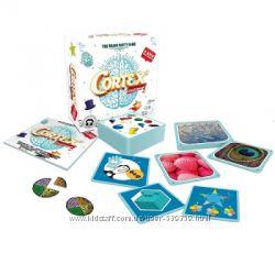 Настольная игра - Cortex Challenge 90 карточек, 24 фишки
