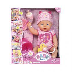 Кукла Baby Born  Очаровательная Малышка 824368