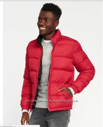 Зимняя мужская куртка Old Navy р. L