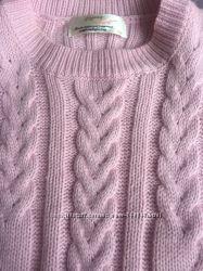 Тепле класне плаття- туніка
