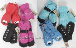 Лыжные перчатки краги рукавицы Thinsulate от Pidilidi 74-146р