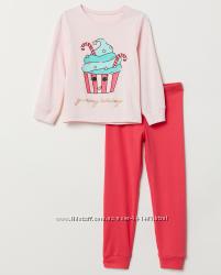 Детские пижамы и ночнушки H M - купить в Киеве - Kidstaff 729e7401a5146