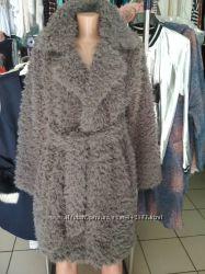 Шикарные женские шубки, пальто. Турция