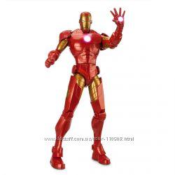 Говорящая фигурка Железный Человек, iron Man, Дисней