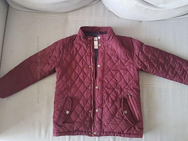 Куртка модная весна осень