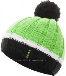 Теплая двойная шапка 8-12 лет Glissade.