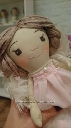 Сердешный ангел. Душевный подарок для женщины или девочки