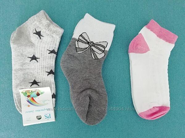 Носки, шкарпетки, носочки Duna, PS, Waikiki на 31-35 размер