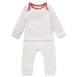 Пижамы и комплекты для малышей Marks&Spenser 3-6мес.