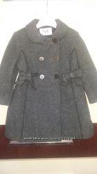 Тёплое пальто Il Gufo