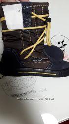 Новые легчайшие ботинки   Twisty watertex