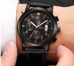 Часы мужские Geneva с датой