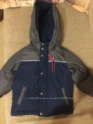 Куртка на мальчика GAP