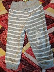 Флисовый штанишки от картерс