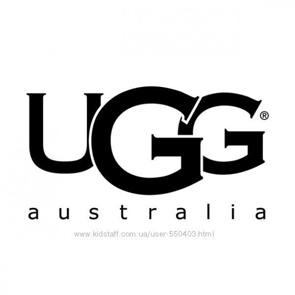 Выкуп UGG Америка