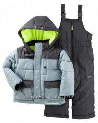 Детские зимние курточки для мальчиков Oshkosh