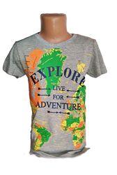 Новые модные красивые футболки на мальчиков 6-16 лет