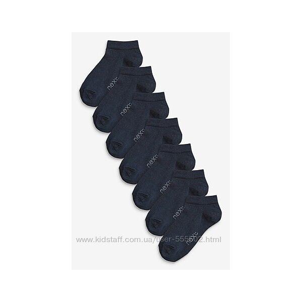 NEXT высокие носочки неон камуфляж монстры фастфуд