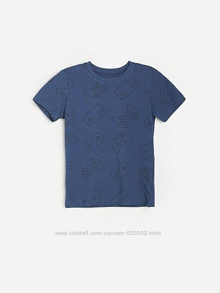 Отличные фирменные футболочки для мальчиков