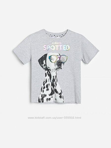 Брендовые футболочки