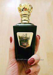 Арабские духи Zahoor Al Lail